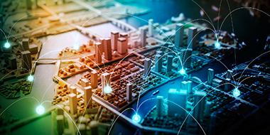 無線LANネットワーク構築イメージ