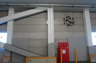 事例:工場内配線工事