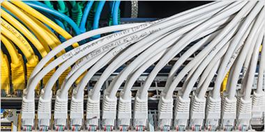 LAN配線整理