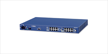 VPN構築最適なVPN機器選択